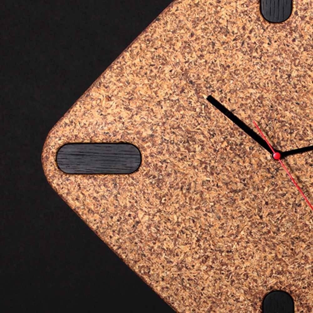 horloge carre site